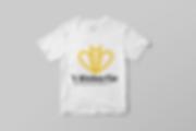 turn t-shirt Biekorfje
