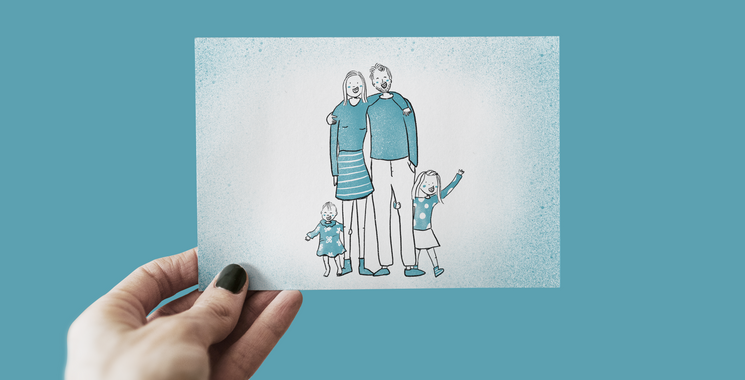 Familie Careel