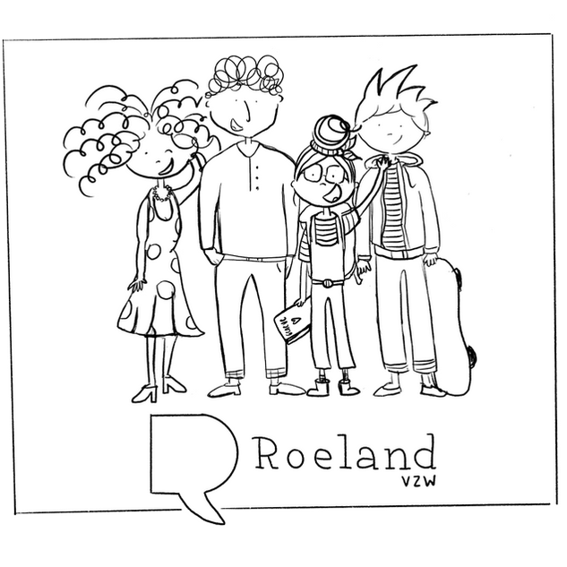 Illustraties Roeland vzw