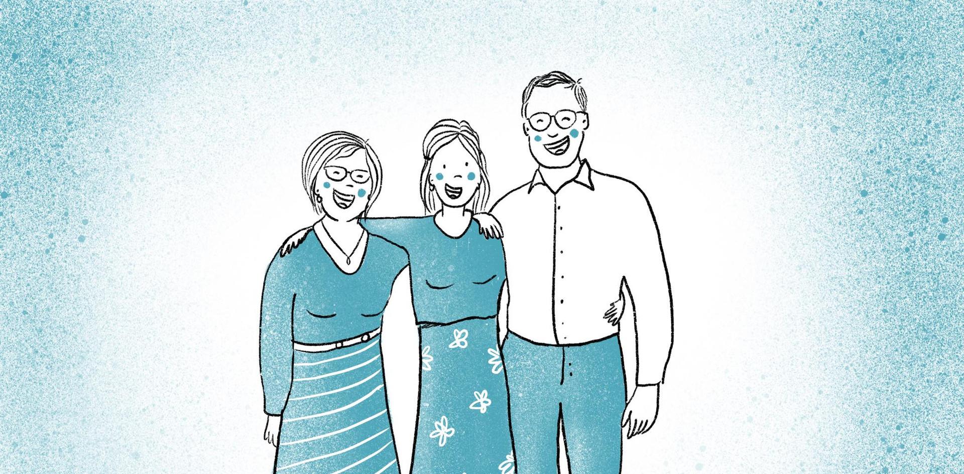 Familie Wullaert