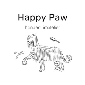 Happy Paw