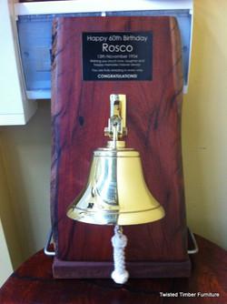 Rosco's Bell
