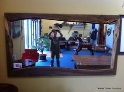 2x1 Meter Mirror