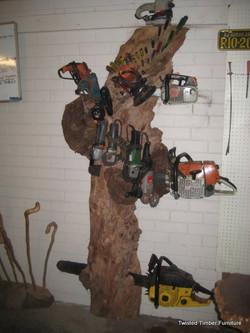 tool tree