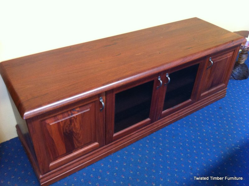 Jarrah Cabinet