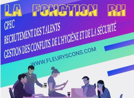 SEMINAIRE DE FORMATION ET DE RECYCLAGE SUR LA FONCTION RH : DE LA GPEC A LA SÉCURITÉ AU TRAVAIL