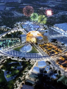Dubai Expo: How Does It Works and What's In It For You