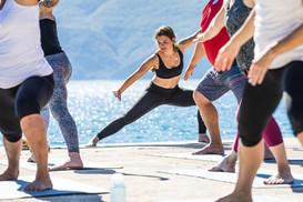 Yoga mit DariaDaria