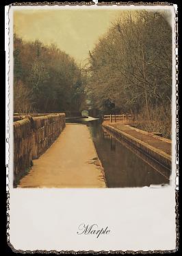 Marple Walks Collection -  Viaduct & Aqueduct