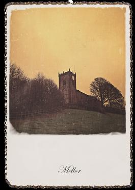 Marple Walks Collection - Mellor Church
