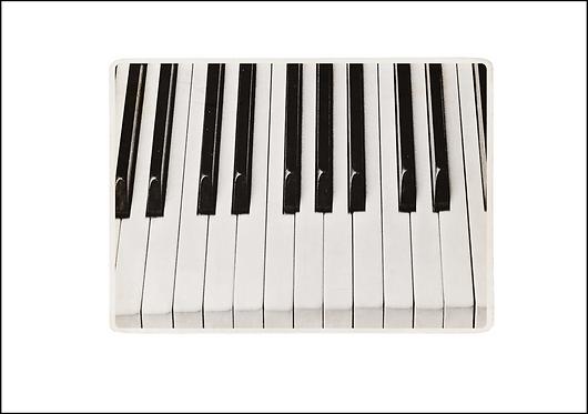 Piano Keys - A3 Fine Art Print