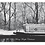 Thumbnail: Marple Xmas Collection - Canal Barge Boat in the Snow