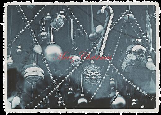 Xmas Collection - Xmas Baubles