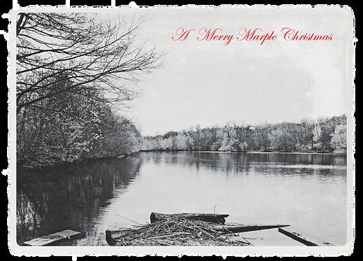 Marple Xmas Collection - The Roman Lakes
