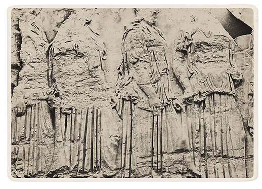 Any Time Collection T.K.F. - Elgin Marbles