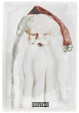 Xmas Collection - The Jolly St Nicholas