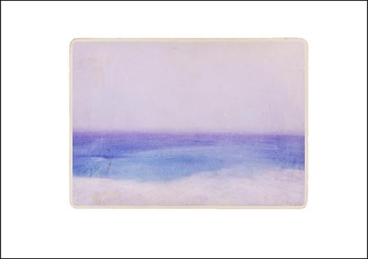 Seascape - A3 Fine Art Print