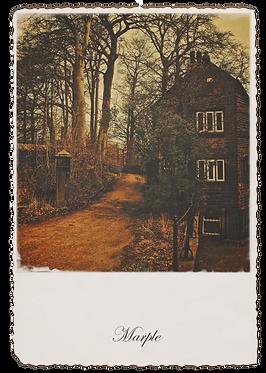 Marple Walks Collection - Brabyn's Lodge
