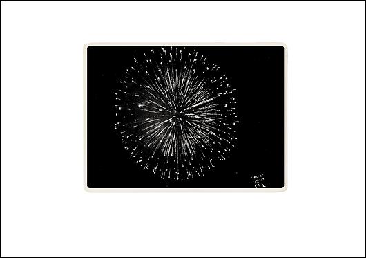 The Big Bang - A3 Fine Art Prints