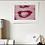 Thumbnail: Lips - A3 Fine Art Print