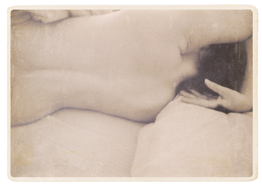 Any Time  Collection T.K.F. - Woman Asleep in Bed