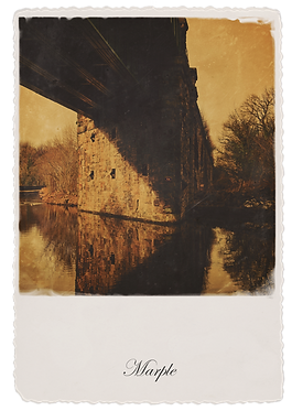 Marple Walks Collection - The Viaduct