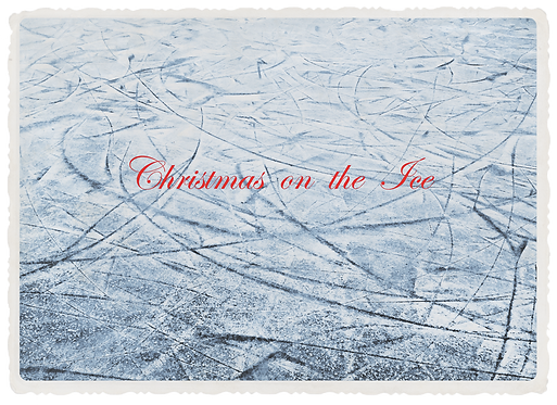 Xmas Collection - Ice Rink