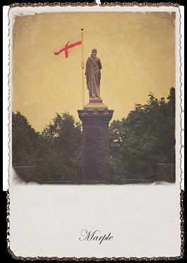 Marple Walks Collection - Memorial Park