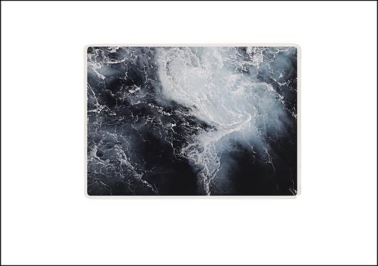 The Crossing - A3 Fine Art Print