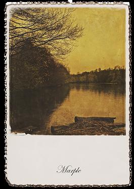 Marple Walks Collection - The Roman Lakes #2