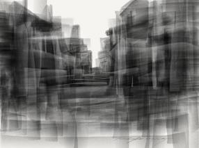 Abstract Memory No.9