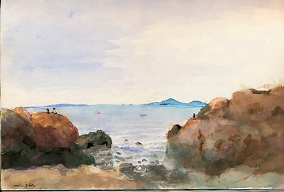 The Shore No.2