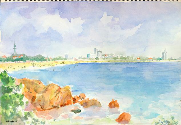 The Shore No.3