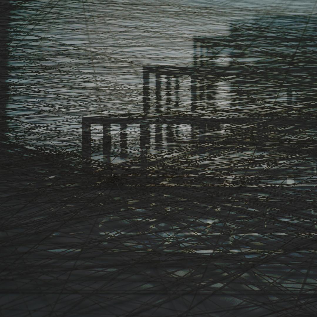 无题2,摄影图片拼贴,2016年