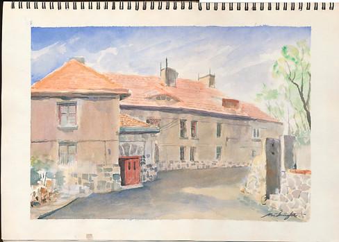 Historical Building No.2