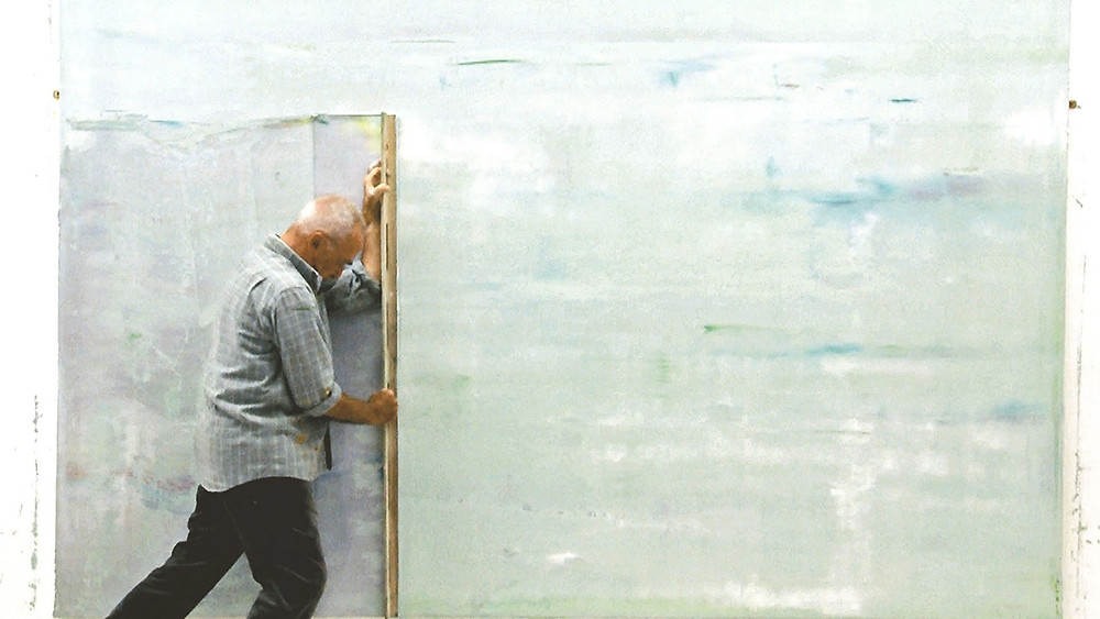 Gerhard Richter - Painting (2011) - Documentary