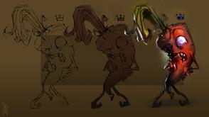 Zombie Carot