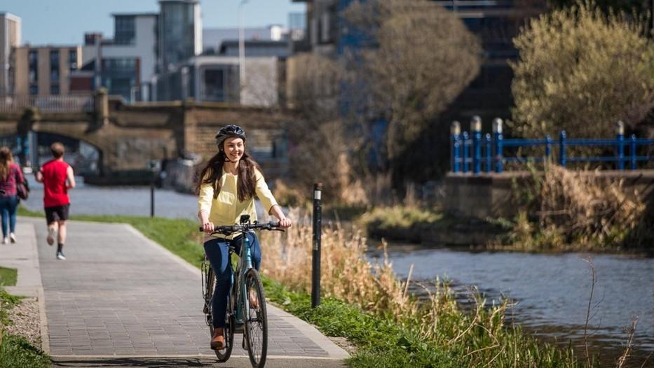 Edinburgh Union Canal