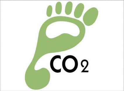 Please help to keep carbon low