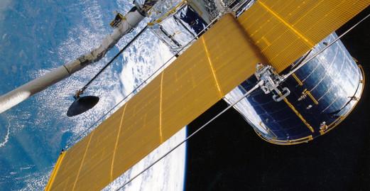 Scottish Satellites