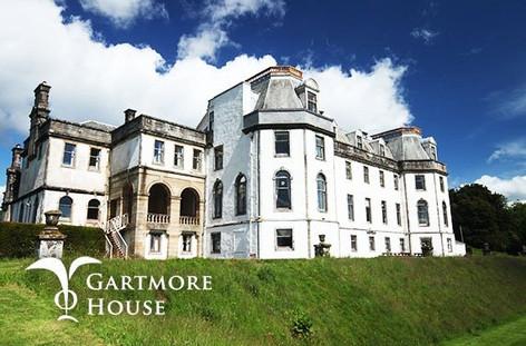 Gartmore House Retreat Destination