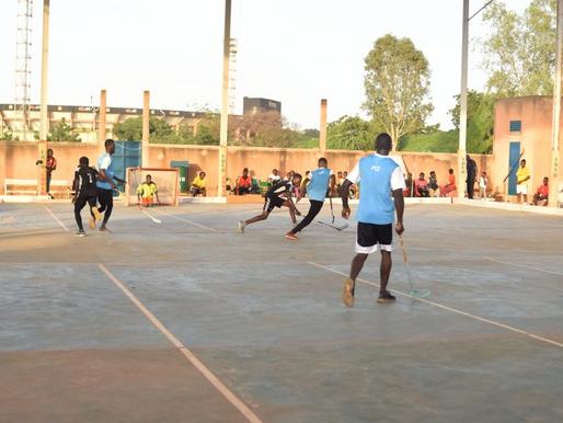 C.O Kadiogo Чемпион Буркина-Фасо