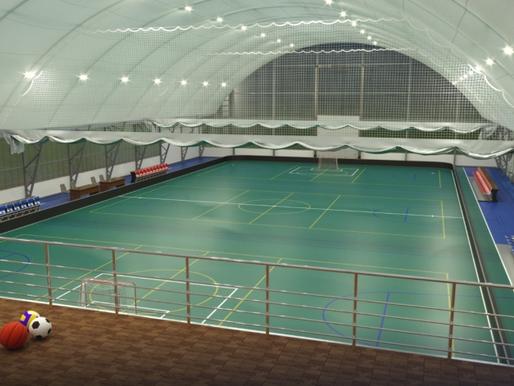 «Арена Флорбола» будет построена в Ульяновске