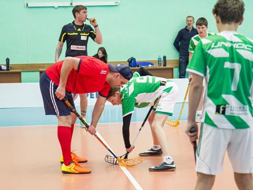 Чемпионат Соловьиного края