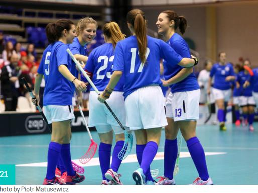 Сборные Италии и Франции сыграют три матча