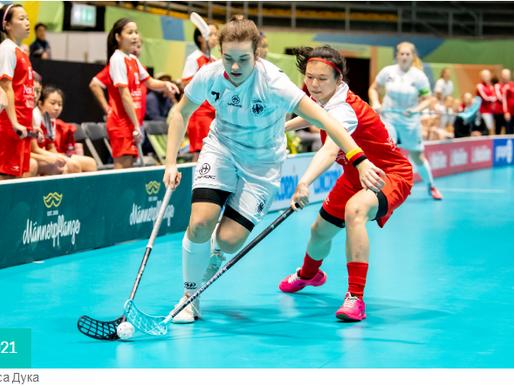 В Финляндии продолжаются игры плей-офф в женской лиге