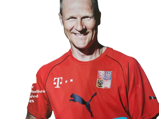 Петри Кеттунен (Petri Kettunen) продлил контракт со сборной Чехии