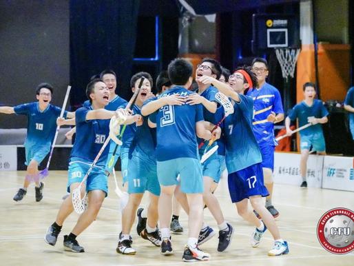 600 спортсменов провели 106 матчей в Шанхае