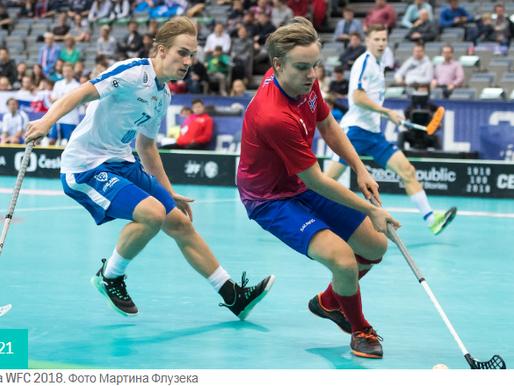 В Финляндии определились пары плей-офф