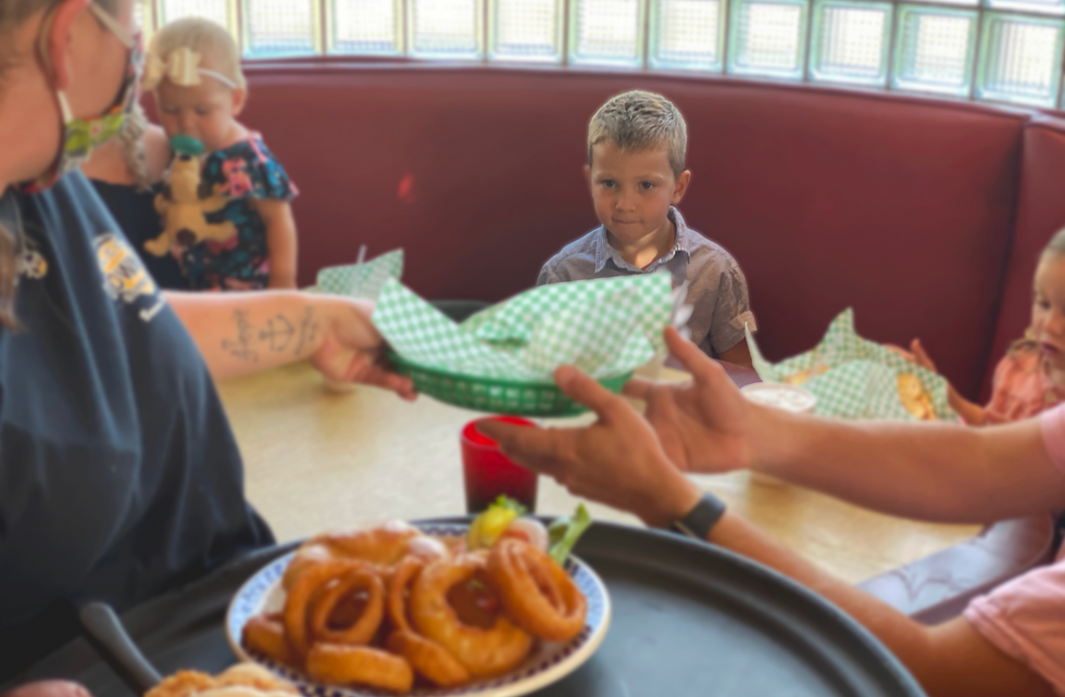 Best Burgers in Branson - Perfect for Ki